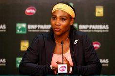 Serena Williams Miami 2015 Press Conference