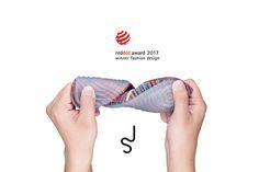 3D knitting for women on Behance
