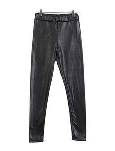 핫팅레그융,leggings