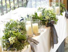 いいね!186件、コメント1件 ― Noritaka Igarashiさん(@noritaka_igarashi)のInstagramアカウント: 「たっぷりの日差しとたっぷりのグリーンで #wedding #bridal #brides #studiosetter #結婚式diy #メインテーブル装花 #flowers…」