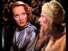 The Garden of Allah 1936 Marlene Dietrich english - YouTube