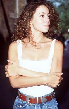 Mariah carey mariah carey without makeup, mariah carey female singers, divas, Mariah Carey 1990, Mariah Carey Photos, Mariah Carey Daydream, Mariah Carey Without Makeup, Perry Ellis, Divas, Hip Hop, Fashion Magazin, Blond