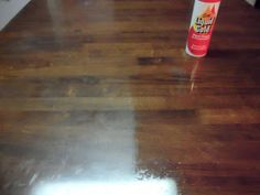 Lil Daily Deals Scott S Liquid Gold Wood Cleaner Preservative Review Looks Great