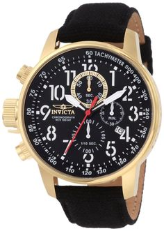 Invicta Force Lefty Chronograph 1515