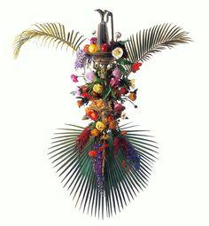 Absolutely amazing art by Michael Zavros. |cutpastestudio| art artwork beautiful creativity illustration entertainment colors watercolors paintings nature oil painting