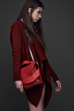 Linda Sieto Does It Again with Undertone Leather Bags in style fashion main  Category
