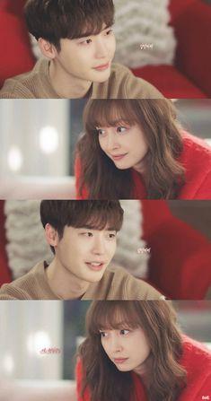 Lee jong suk romance is a bonus book