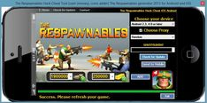 The Respawnables Hack Cheat Tool [cash (money), coins adder] The Respawnables generator for Android and iOS