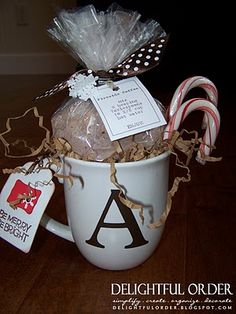 fireside coffee gift idea would be great for co workers cute gifts craft