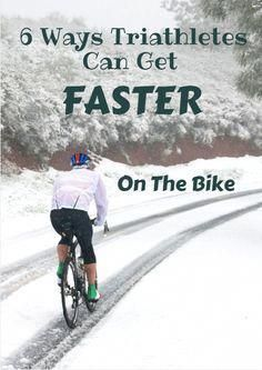 By training like a cyclist instead of a triathlete, you may obtain that faster… Half Ironman Training, Sprint Triathlon Training, Race Training, Training Tips, Training Equipment, Marathon Training, Cycling Equipment, Training Programs, Ironman Triathlon Motivation