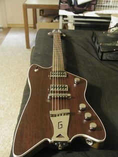 December 2012 Guitar of the Month Contest Submissions
