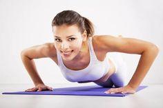 Os músculos tonificados nos ajudam a ter um corpo agradável, mas com o passar do tempo os primeiros sinais de flacidez começam a aparecer. Veja como evitar.