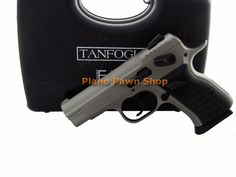 Plano Pawn Shop  - EAA Witness Steel Compact Tanfoglio 9mm in Case with 1 Magazine, $379.00 (http://www.planopawnshop.net/eaa-witness-steel-compact-tanfoglio-9mm-in-case-with-1-magazine/)