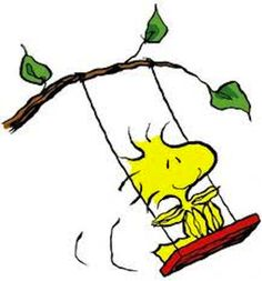 Woodstock swinging