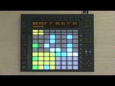 Learn Push - 2 Creating Beats
