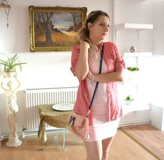 Kaiyo.Aino.Blog: OOTD: Pretty in Pink Pretty In Pink, Ootd, Blog, Outfits, Style, Fashion, Swag, Moda, Suits