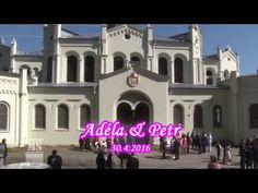 Adéla & Petr - Tachov 2016 Adele, Petra, Mansions, House Styles, Home Decor, Decoration Home, Room Decor, Villas, Interior Design
