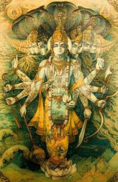 Lord Ganesha Paintings, Lord Shiva Painting, Krishna Painting, Shiva Art, Shiva Shakti, Hindu Art, Krishna Leela, Krishna Radha, Hanuman