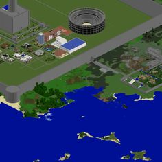 Minecraft, Construction, Baseball Field, Tennis, Facebook, Sports, Waiting Staff, I Want You, Building