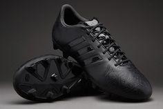 adidas 11Pro Black Pack - Core Black/Core Black/Core Black