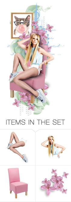 """""""Oh yes!"""" by sagramora ❤ liked on Polyvore featuring art"""