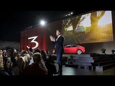 Elon Musk Finally Divulges Capacity of Model 3 Battery Packs