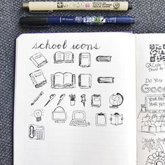 Scribbles That Matter Notebook is the Perfect Choice for Bullet Journalists and Doodlers | Zen of Planning | Planner Peace and Inspiration