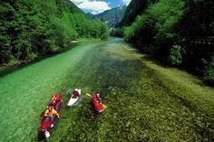 Tipps für Niederösterreich I 1000things - wir inspirieren Rafting, Strand, Austria, Country Roads, Instagram, Ruins, River, Tours
