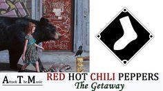 Небольшой обзор на новый Red Hot Chili Peppers