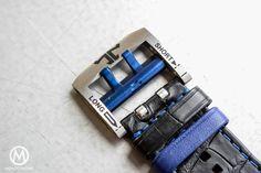 Jaeger LeCoultre Master Compressor Extreme LAB 2