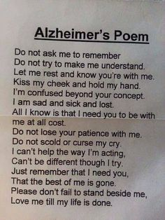 ❤️❤️❤️This was so hard for me at first, but now all I think about how the rolls are reversed now, I am the Mother taking care and Loving my little Mama, being with her is the greatest gift she can give me now❤️❤️ #alzheimerscare #elderlycaremotivation