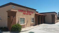 Ark Animal Hospital - 15714 Bear Valley Rd. Victorville, CA 92395 760-245-7300