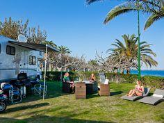 Camping Mas Nou, Castelló d'Empúries Pitchup®