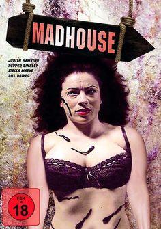 Madhouse (VÖ:30.06.2017)