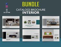 check out new work on my behance portfolio interior brochure bundle httpbenetgallery37019627interior brochure bundle