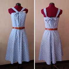 Lonsdale Dress by Sewaholic Patterns (I have tried this pattern and highly recommend it)