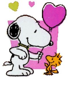 Valentine for Woodstock from Snoopy Meu Amigo Charlie Brown, Charlie Brown And Snoopy, Snoopy Images, Snoopy Pictures, Peanuts Cartoon, Peanuts Snoopy, Snoopy Cartoon, Peanuts Comics, Snoopy Valentine's Day