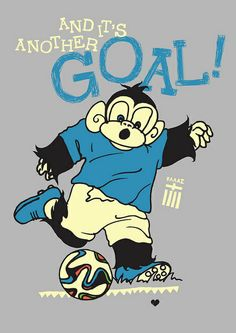 And it's another goal!!! #ziko #greece #worldcup #fifa