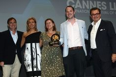 Media Grand Prix Winners: Manning Gottlieb OMD London, UK