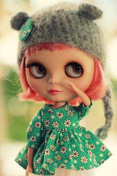 oi! :) by Nina =^^=, via Flickr