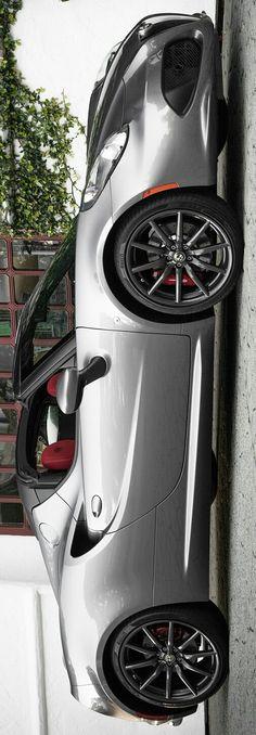 Alfa Romeo 4C Spider by Levon