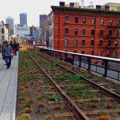 High Line!