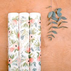 Rifle Paper Co. Rifle Paper Co, Papers Co, Wild Flowers, Wrapping, Print Patterns, Flora, Wraps, Shop, Prints