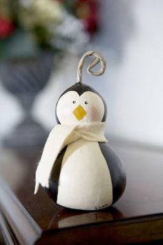 Gourd Penguin