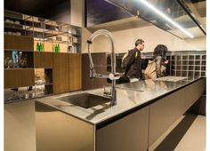 Goodbye, Granite: The 6 Hottest Countertop Finishes - Reviewed.com Dishwashers