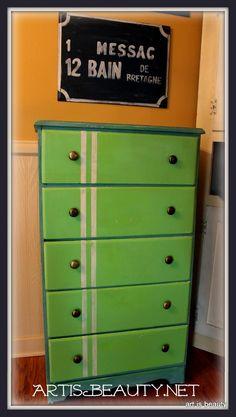 https://sphotos-a.xx.fbcdn.net/hphotos-frc1/401841_485914871462262_1800828600_n.jpg www.artisbeauty.net Nautical blue and green dresser