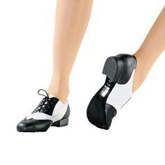 So Danca JZ95 Oxford Style Jazz Shoe #DanceWearCorner