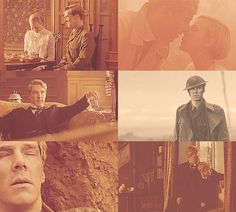 benedict in parades end