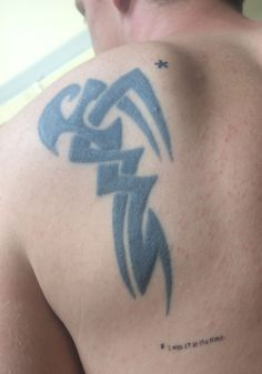 There is another way to fix your bad tattoo. TattooStage.com - Rate & Review your tattoo artist and his studio. #tattoo #tattoos #ink