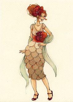 Charline, de Anne Soline Sintes.